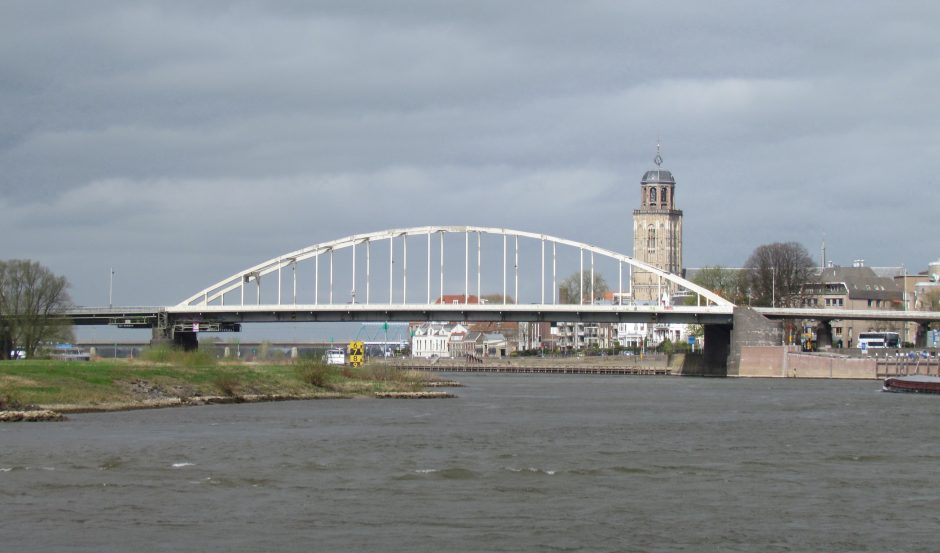 Wilhelminabrug_Deventer