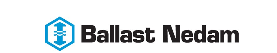 logo Ballast Nedam website